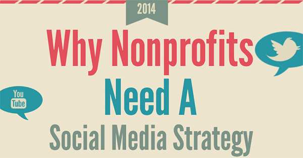 Why Nonprofits Need Social Media